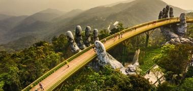 Du lịch Đà Nẵng - Hội An