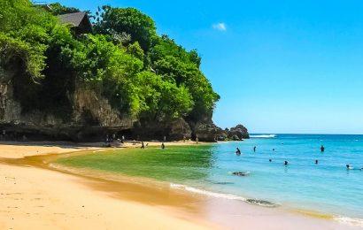 Bãi biển Padang Padang